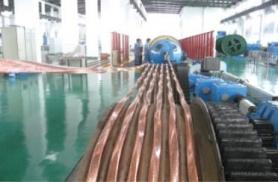 电线电缆生产线
