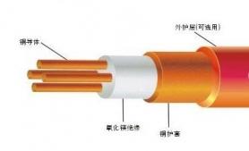 礦物絕緣電纜