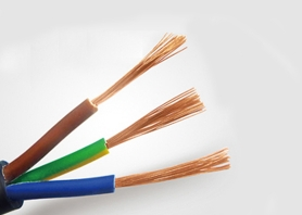 重庆二四六精选手机版 RVV电缆