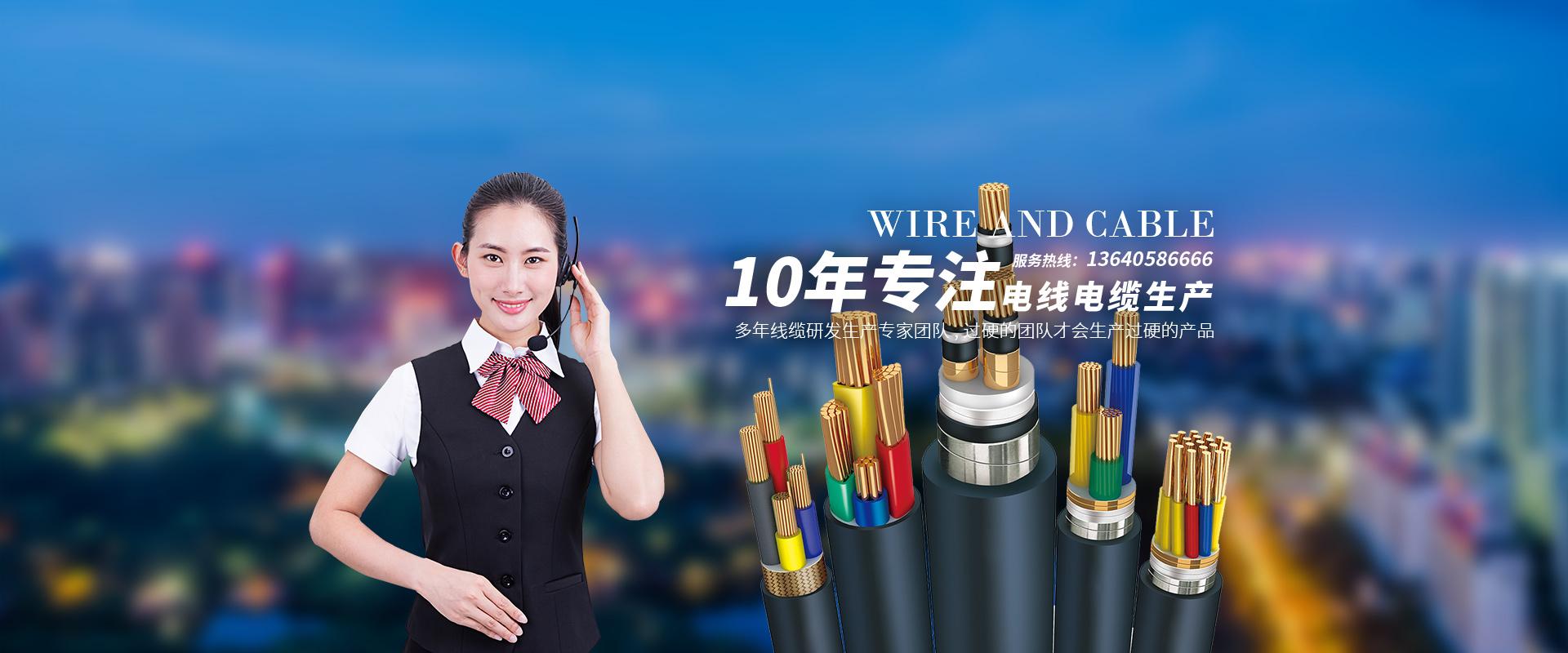 重庆电力电缆